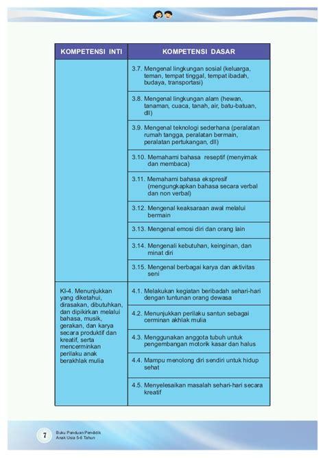 Buku Mengenal Warna Bentuk Ukuran Tempat buku panduan pendidik paud