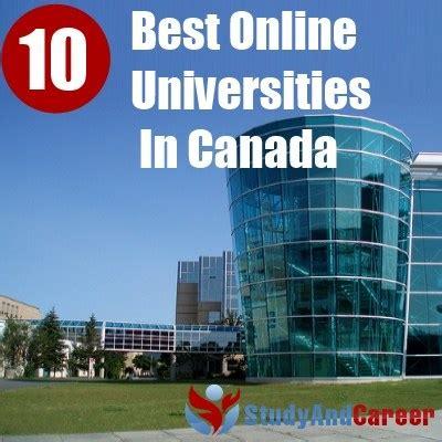 best universities in canada 10 best universities in canada diy study and career