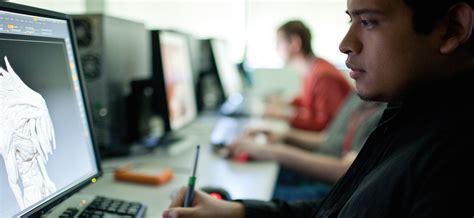 video game art design arlington game art design bfa degree program