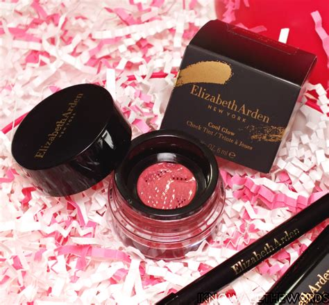 Elizabeth Arden 2007 Collection Everything Glows by Elizabeth Arden Gelato Crush Colour Collection Summer
