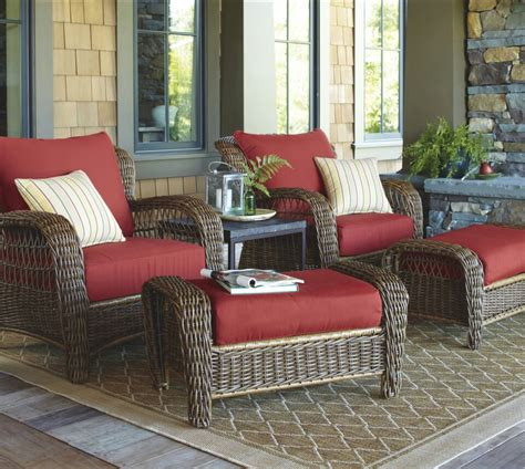 outdoor couch and chairs best 25 front porch furniture ideas on pinterest porch