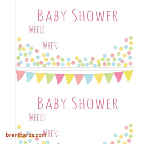 Design Own Baby Shower Invitations by Design My Own Baby Shower Invitations Free Free Card