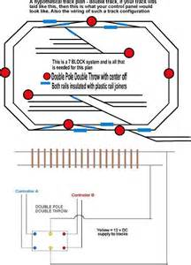 ho track wiring diagrams get free image about wiring diagram