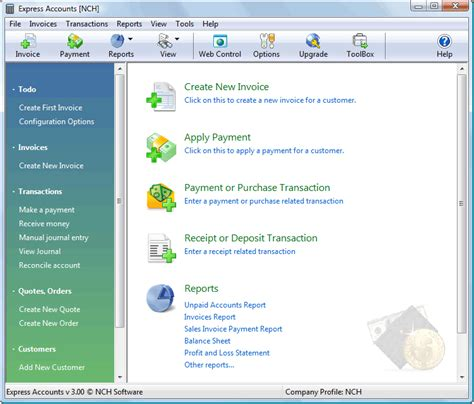 Free Small Home Business Accounting Software The Best Small Business Accounting Software Website Of