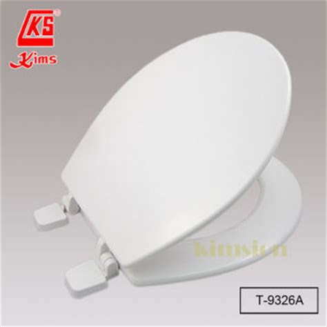 toilet seat top mount t 9326a heavy duty plastic toilet seat and cover c w