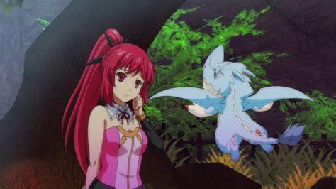 Anime Rpg China The Of An Anime