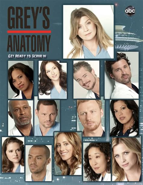 More Greys Anatomy Drama by Started Season 5 And Never Looked Back It S