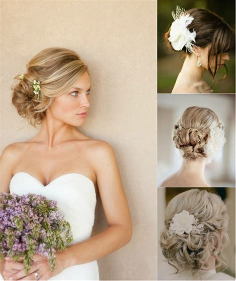 Wedding Hairstyles With Extensions by Easy Updo Vpfashion