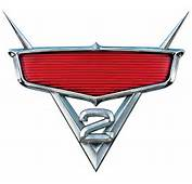 Disney Cars Logo Clipart  ClipartFox