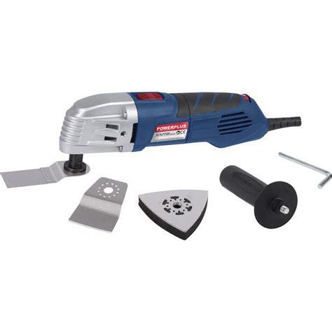 multi tools power power plus multi tool 300 w toolstation