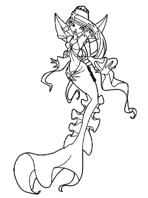 coloring pages colouring pages mermaid coloring pages in winx mermaid coloring pages free printable winx mermaid