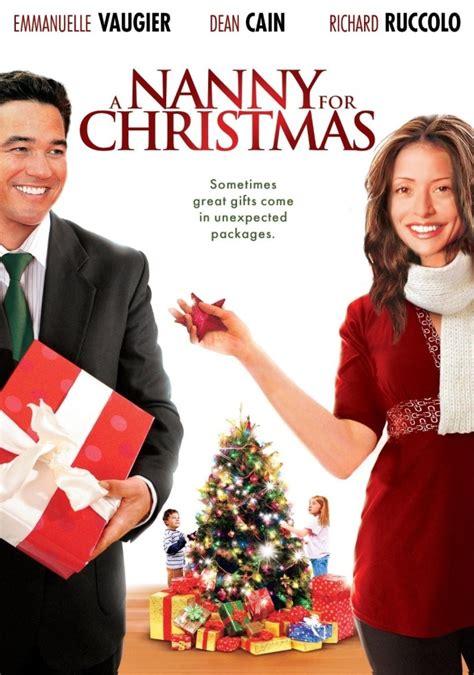 film love for christmas a nanny for christmas 2010 i love movie christmas