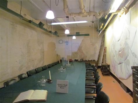 War Rooms by Travels With Bryan Cabinet War Rooms And Churchill Museum