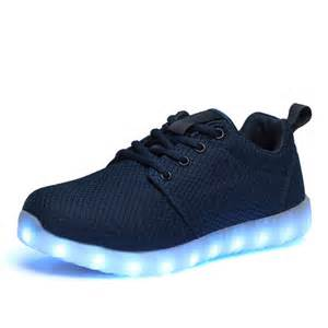 light up shoes light up led shoes for adults and
