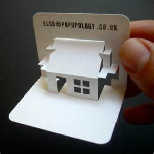 3d business cards 3d business cards