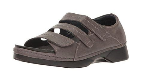 propet vitawalker s comfort sandals with removable insoles free ship