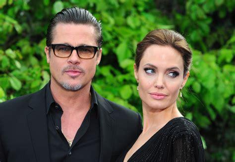 More Brad Rumors by Brad Pitt Divorce Rumors Living