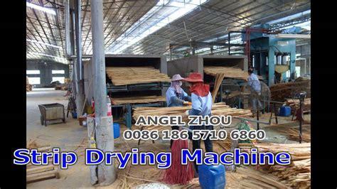 How to Make Strand Woven Bamboo Flooring, Bamboo Furniture