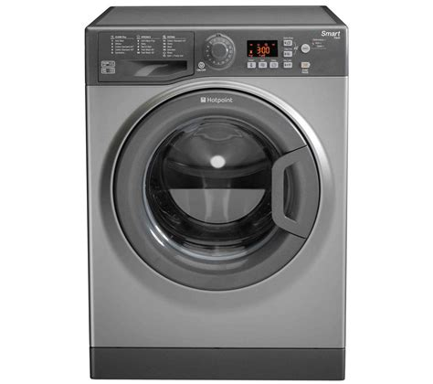 Buy Hotpoint Wmfug742g Smart Washing Machine Graphite Washing Machine Laundry