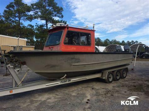sea ark  workboat
