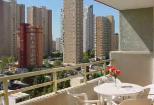 apartamentos turisticos mariscal iv  en benidorm destinia