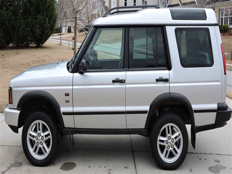 2003 land rover discovery se land rover forums land