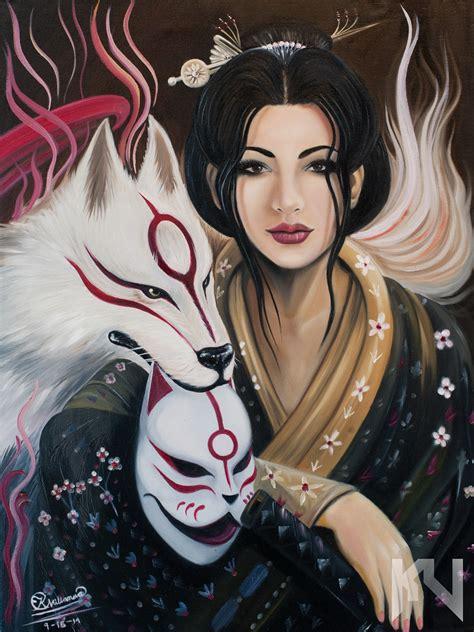 Geisha Mask geisha masks ii amatsu okiya