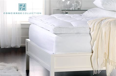hsn bedding concierge collection platinum bed bath hsn