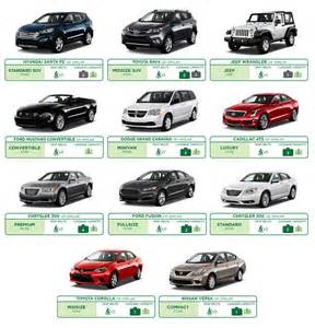Car Rental Minimum Age Enterprise Image Gallery National Car Rental Vehicles
