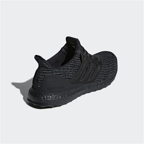 Adidas Ultra Boost 20 Tripple Black adidas ultra boost 4 0 black