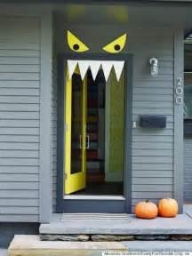 Home Door Decoration Door Decorating Ideas Frighteningly Fabulous Princess