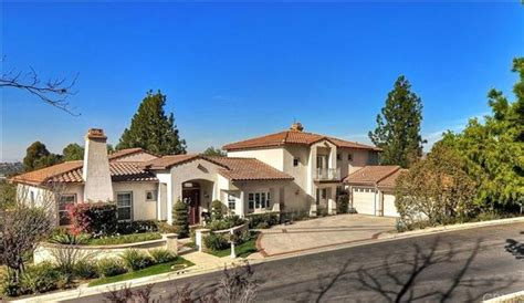 anaheim hills houses for sale estate home in anaheim hills california luxury homes mansions for sale luxury
