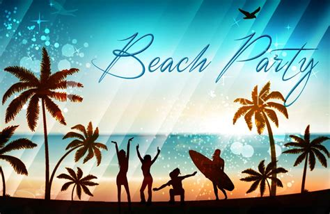 beach party gaia rhythm