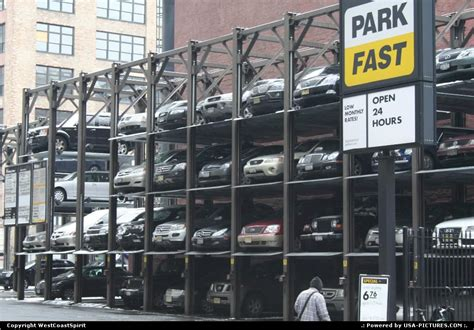 Ny Parking Garage by Exceptional Nyc Garages 2 Parking Garage New York