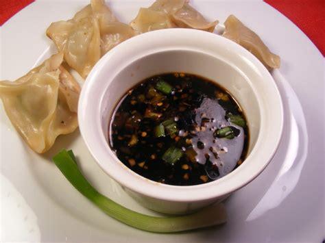 pot sticker dipping sauce recipe food com