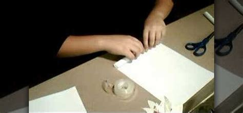 How To Make Paper Weapons At Home - how to make a paper gun that shoots paper bullets pictures