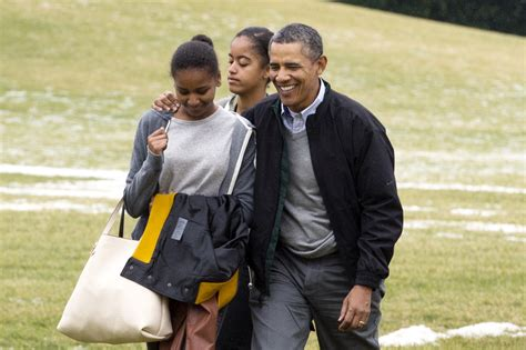 president obama s hawaii vacations malia obama in president obama arrives for holiday