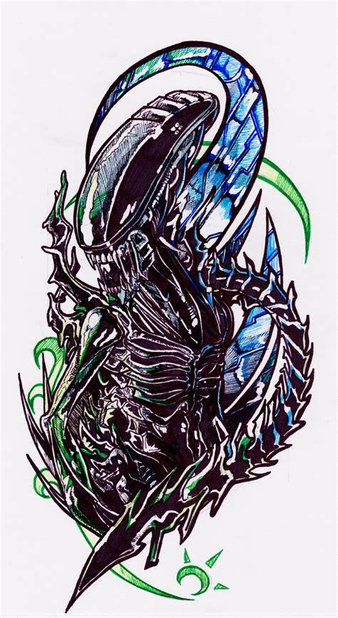 color tattoo design color ink design