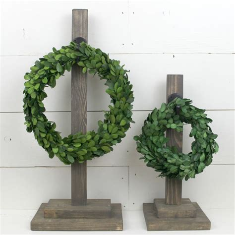 best 20 wreath stand ideas on pinterest holiday