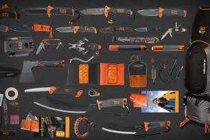 gerber x bear grylls the ultimate survival pack mikeshouts