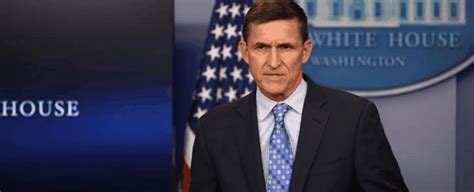 trump s national security adviser resigns caribbean news trump s national security adviser flynn resigns following
