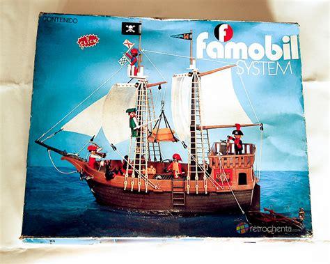 barco pirata famobil los clicks de famobil la llegada de playmobil a espa 241 a