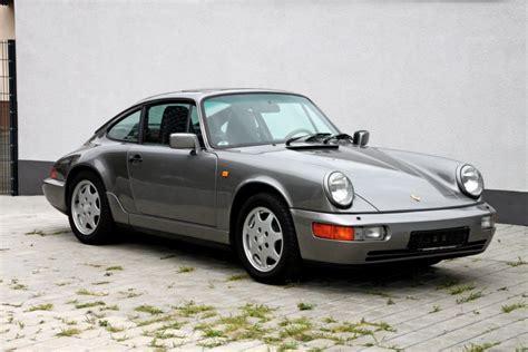 Porsche 964 Kaufberatung by Die Beste Kaufberatung F 252 R Den Porsche 964