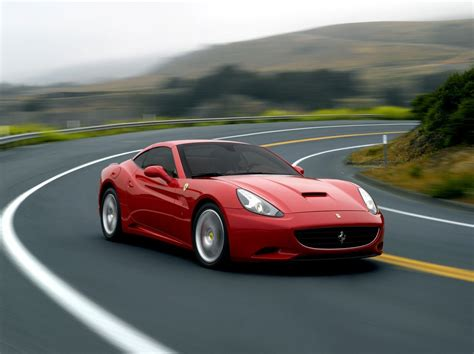 ferrari coupe convertible 2009 ferrari california review cargurus