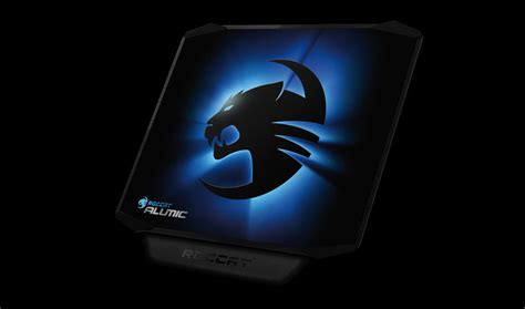 Extended Gaming Mousepad Roccat 2 roccat alumic sided gaming mousepad