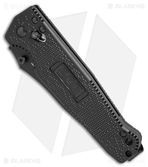 sog vision sog vision arc drop point arc lock knife 4 quot black vs03