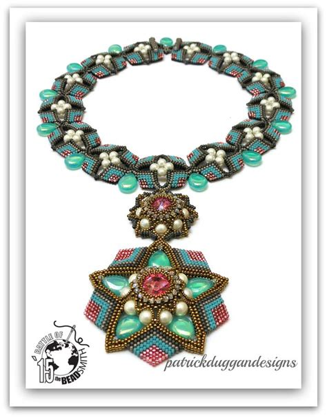 the bead smith patrickduggandesigns battle of the beadsmith 2015 the