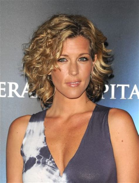 how to get laura wright s healthy hair laura wright celebrities lists