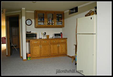 kitchen in the basement kitchen remodel 2010