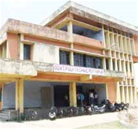 Top Mba Government College In Jharkhand by Top Polytechnic Colleges In Jharkhand Direct Polytechnic